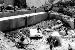a monolite in cava