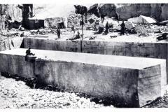 ab monolite in cava