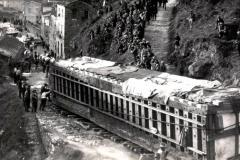 ai monolite al ponte di ferro
