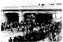 ap monolite sotto i ponti della ferrovia