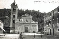 at Codena-piazza regina Margherita