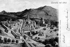 ae carrara nel 1540