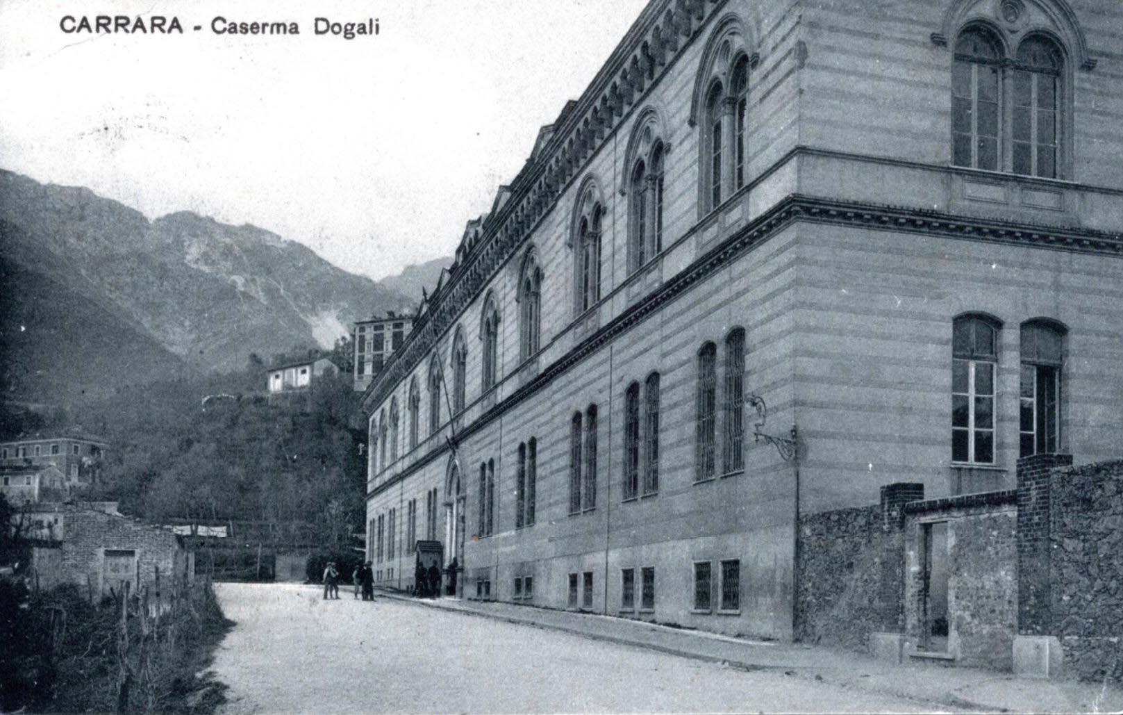 bc caserma dogali