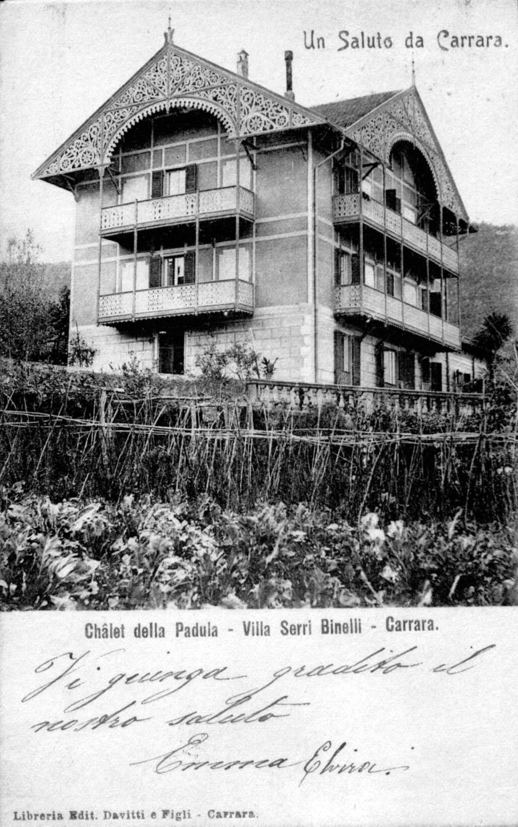 cn villa binelli