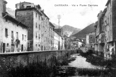 ag via Carriona-ponte delle lacrime