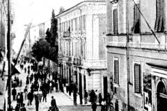 as Apuania Carrara-via Cavour